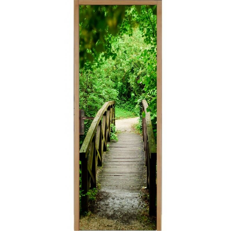 Carta Dipinto Porta Gateway 401