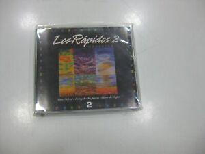 Los Schnellspann 2. CD Single Spanisch Cine Ideal 1995 Modellbausätze