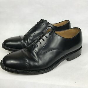 c565377e Mens LOAKE 200B Oxford Classic Lace up Polished Leather Dressed ...