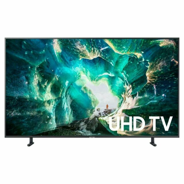 "UA65RU8000WXXY Samsung 8 65"" 4K UHD TV (NEW ORDERS DISPATCH 22/11/19)"
