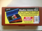 MTM SB200 Case-Gard Rimfire ammo bullet box - .22 .177 17 HMR