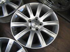 "2012 2013 2014 DODGE AVENGER 17"" FACTORY ORIGINAL OEM ALLOY WHEEL RIM 2391"