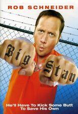 Big Stan (DVD, 2009)
