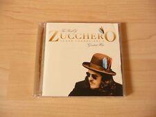 CD The Best of Zucchero-Greatest Hits