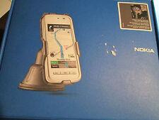 Nokia 5230 Navi OVP 2GB Smartphon Simfrei Ladeteil Heft super ok gebr Art Nr.26W
