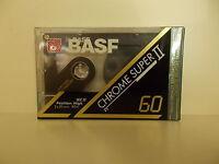 Basf, Kassetten, 60min, K-13-7