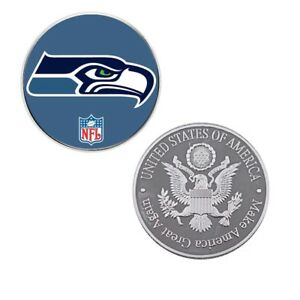Christmas-Souvenir-Gifts-Us-Football-Nfl-Logos-Coin-Collection-Challenge-Coins