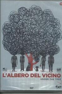 L-039-Arbre-Del-Vicino-Under-The-Tree-2018-DVD