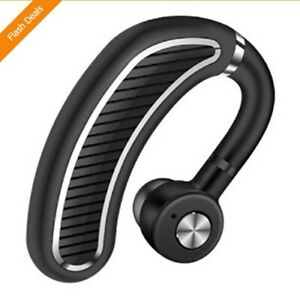 Wireless Bluetooth Comfort Headset Sports Earphone For Iphone Samsung Ebay