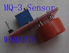 2pcs MQ-3 Alcohol Sensor Breath Gas Detector for Arduino UNO Mega 2560 A068