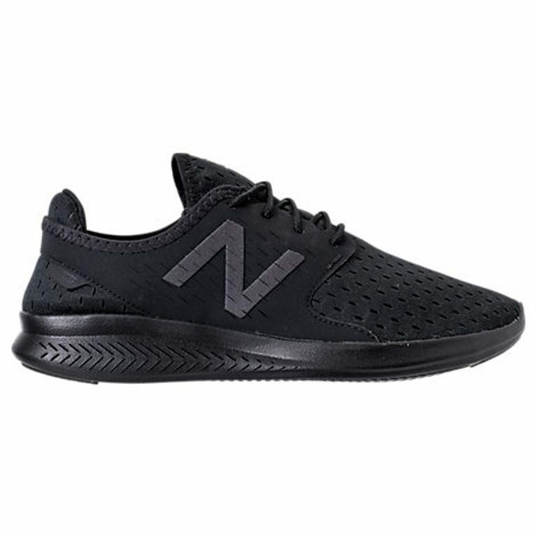 NEW YOUR BALANCE COAST BLACK  CASUAL SHOES MEN'S SELECT YOUR NEW SIZE a61604