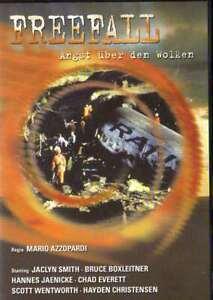 DVD-FREEFALL-ANGST-UBER-DEN-WOLKEN-2003-Jaclyn-Smith-Hannes-Jaenicke