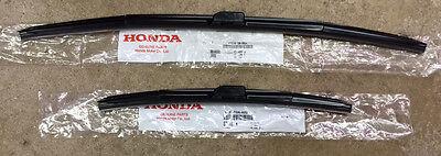 Fits honda cr-v bosch arrière exact wiper blade genuine fenêtre pare-brise Id34931