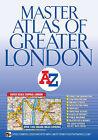 London Master Atlas by Geographers' A-Z Map Company (Paperback, 2011)