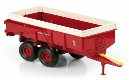 Benne IH 425 Trailer 1 32 Model REPLICAGRI