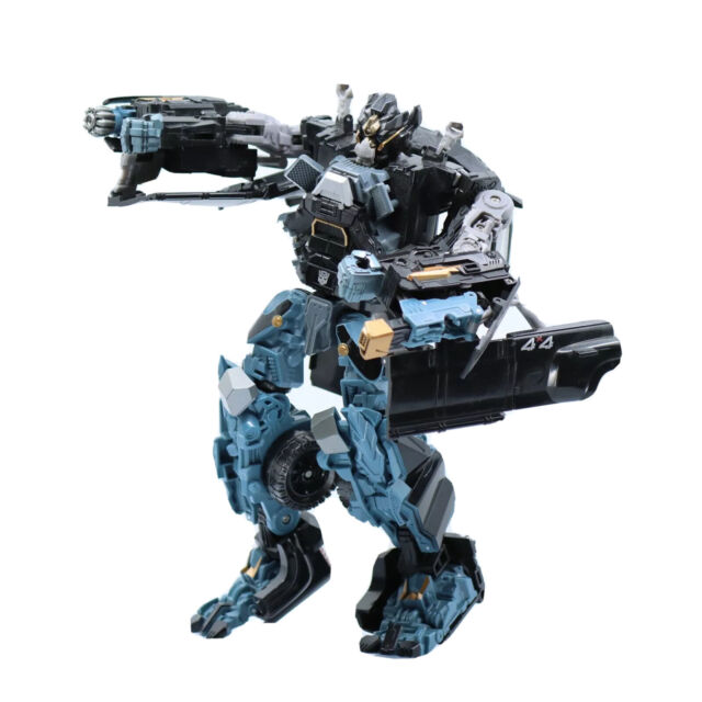 Transformers Dark of the Moon Ironhide DOTM Voyager Weapon Part