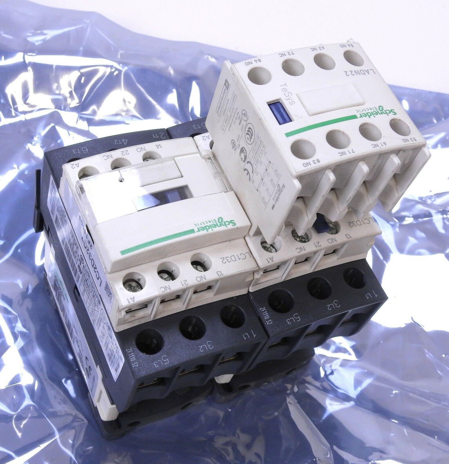 Schneider Electric LC2D32G7