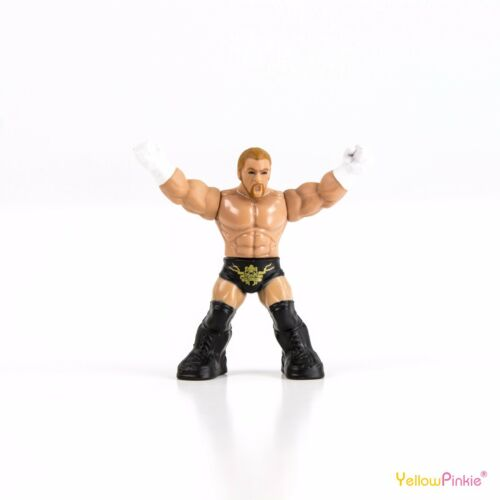 WWE Mighty Minis SERIES 2 Figure Blind Bag Rare Choose Your Own NEW