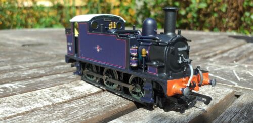 LNER J69 Body To fit Dapol//Hornby Terrier chassis