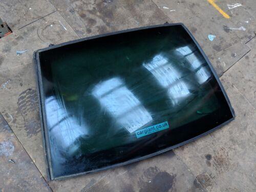 PEUGEOT 307cc REAR BACK WINDOW