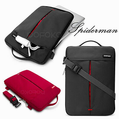 "Notebook Laptop Sleeve Case Bag Handbag For 11"" 13"" MacBook Air Pro / Pro Retina"