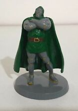 DOCTOR DOOM DESTINO 3D PVC MARVEL HEROES 2013  EDIBAS