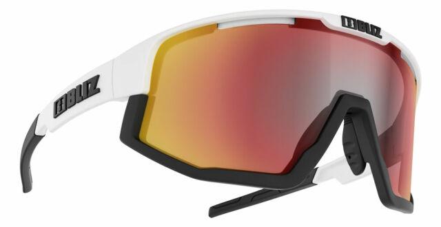 Hard Case Incl BLIZ Matrix Sunglasses Hydro Lens System Performance Shield