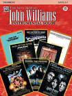 The Very Best of John Williams: Trombone, Book & CD by Alfred Music (Paperback / softback, 2004)