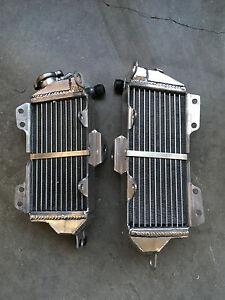KAWASAKI-KX500-1988-gt-2004-radiatori-destro-sinistro-radiators-39061-1235-39061