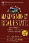 The Insider's Guide to Making Money in Real Estate: Smart Steps to Building Your Wealth Through Property by Dolf De Roos, Diane Kennedy (Paperback, 2005)