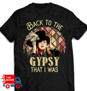 Stevie-Nicks-Rock-On-Gold-Stevie-Nicks-Fleetwood-Mac-Rumours-T-Shirt-Vintage-Tee