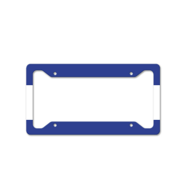 Turtles Auto Car License Plate Frame Tag Holder 4 Hole