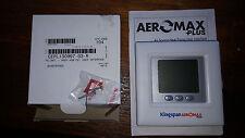 KINGSPAN AEROMAX AIR SOURCE HEAT PUMP USER INTERFACE CONTROLLER