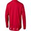 Fox Racing 2018 Demo Long Sleeve L//S Camo Burn Jersey Bright Red