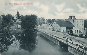 WHITEWATER-WI-Main-Street-in-1907
