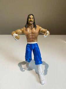 WWE-Wrestler-Sabu-Ruthless-7-034-Action-Figure-Toy-Jakks-Pacific-2003-Rare-Toy