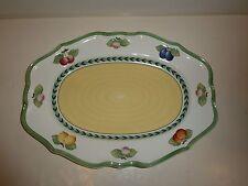 Villeroy /& Boch FRENCH GARDEN FLEURENCE Square Serving Platter 8879590