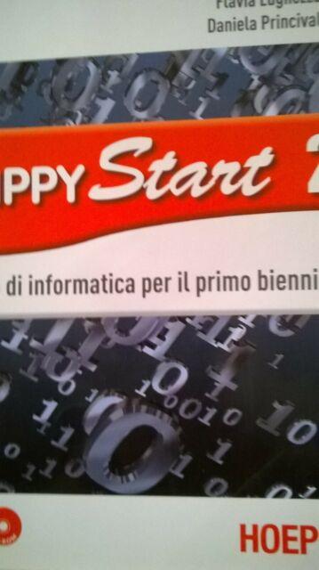 CLIPPY START 2 - Lumezzani/Princivalle - Hoepli ed. ISBN 9788820342852