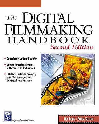 1 of 1 - The Digital Filmmaking Handbook by Sonja Schenk, Ben Long (Mixed media product,