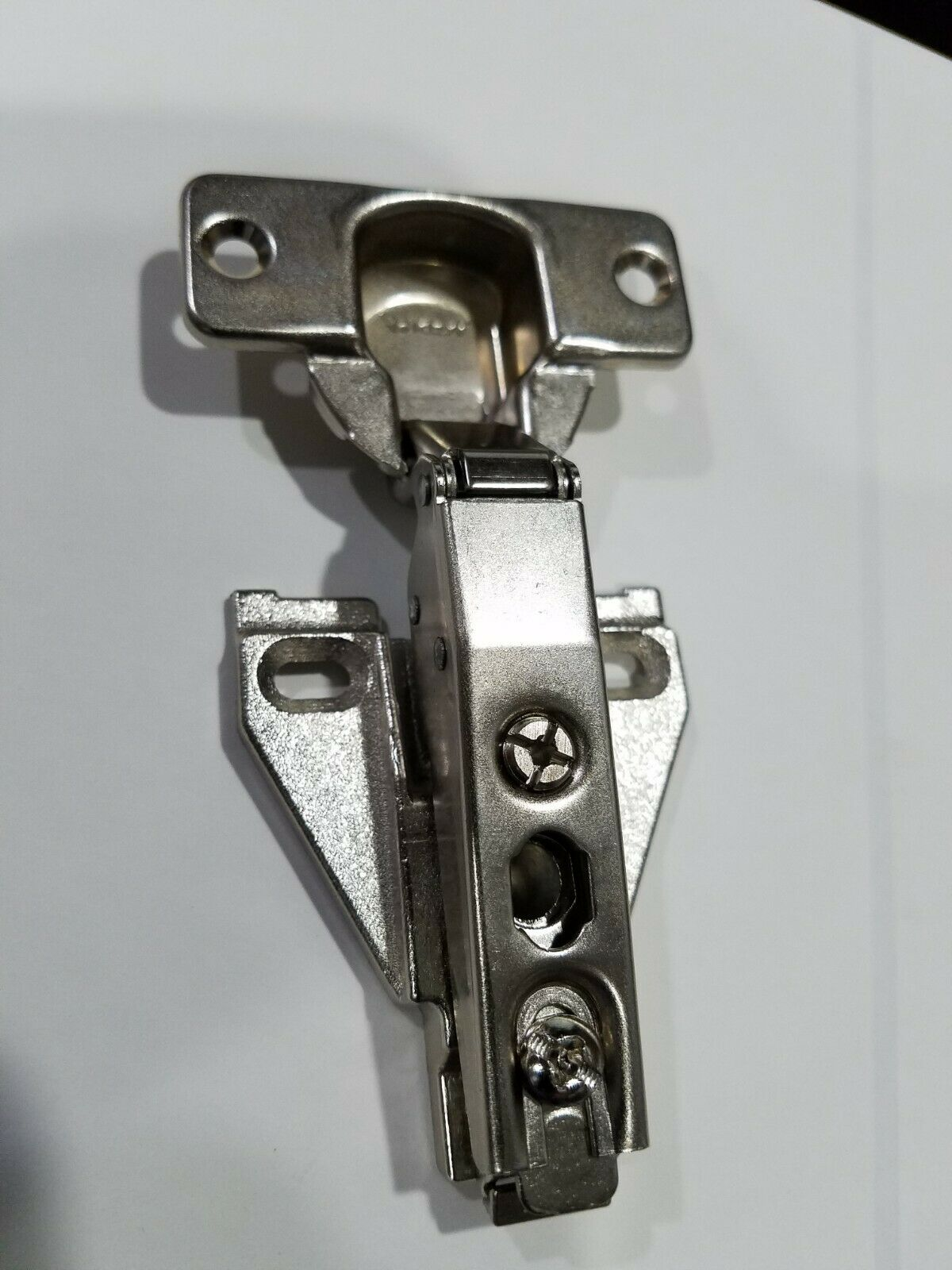 502.321.00.00 520.200.21.01 TWIN MEPLA 110 degree hinge 652.221.65.02