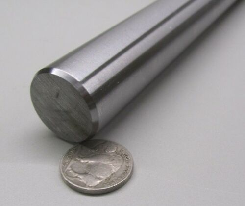 1055 Steel Rod Shaft Case Hardened 25 mm Diameter x 500 mm Length