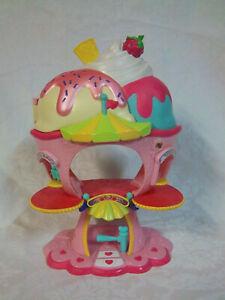 2007-Hasbro-Playset-MLP-My-Little-Pony-Sweet-Sundae-Ice-Cream-12-034-Toy