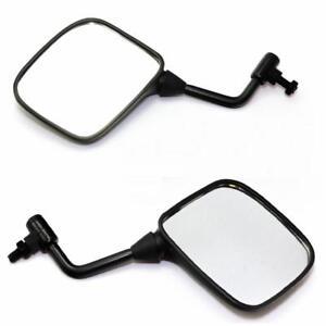 Spiegel rechts schwarz für Yamaha FJ 1100 SRX 600 XJ 600 F XJ 900 F XJ 750 FJ XJ