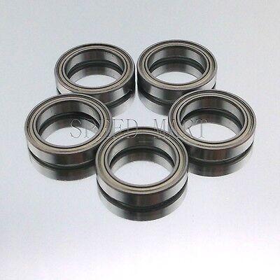 12mm*18mm*4mm 10PCS 6701ZZ Deep Groove Metal Double Shielded Ball Bearing
