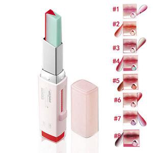 SANUO-Two-Tone-Lipstick-Bite-V-Cutting-Nourishing-Moisturzing-Lipsticks-Balm-Lip