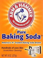 ARM - HAMMER Pure Baking Soda 8 oz