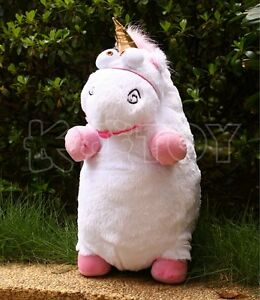 20-New-Despicable-Me-Agnes-Fluffy-Unicorn-Soft-Plush-Doll-Toy-Pillow-Large-size
