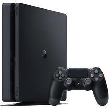 SONY PS 4 500GB inkl. DualShock Controller