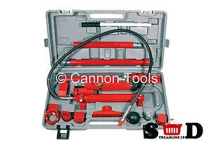 10 ton motor vehicle car body frame portable hydraulic Motor vehicle repair