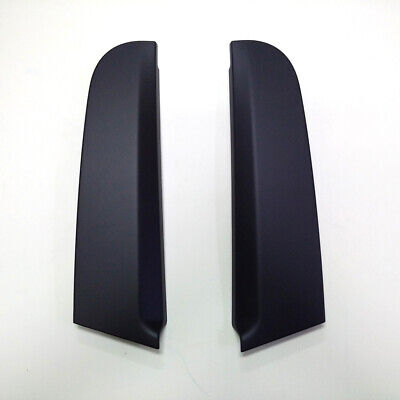 Left Rear Genuine Hyundai 85850-2E100-Z9 Pillar Trim Assembly